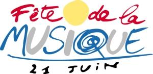 logo fete de la musique