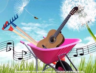 Hoogzomer Muziekfeest